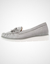 Gabor Slippers grau