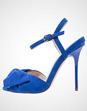 Office SCARLETT Sandaler blue