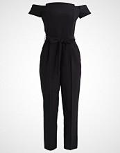 Miss Selfridge Petite REPEAT Jumpsuit black