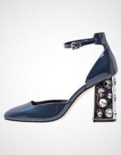 Max & Co. ACINO Klassiske pumps blue