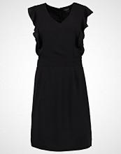 Selected Femme SFVALI Sommerkjole black