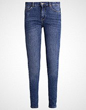 Vero Moda VMSEVEN Jeans Skinny Fit medium blue denim