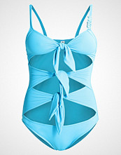 MOSCHINO SWIM Badedrakt blue