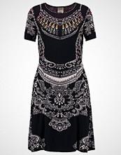 Ivko Strikket kjole anthrazit
