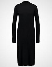 Moss Copenhagen CANN  Strikket kjole black