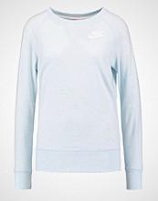 Nike Sportswear GYM VINTAGE Genser glacier blue/sail