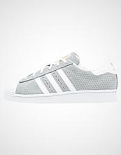 Adidas Originals SUPERSTAR Joggesko clear onix/white