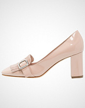 Alberto Zago Klassiske pumps nude/rose