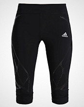 Adidas Performance 3/4 sports trousers black