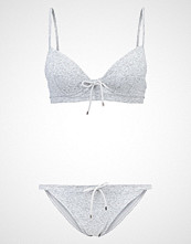 MOSCHINO SWIM Bikini light grey