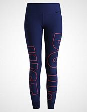 Nike Performance LEGEND Tights binary blue/max orange/black