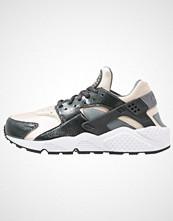 Nike Sportswear AIR HUARACHE RUN Joggesko anthracite/oatmeal/cool grey/black/white