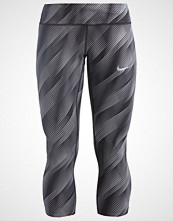 Nike Performance EPIC Tights black/silver