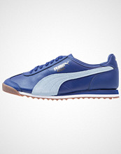 Puma ROMA OG  Joggesko twilight blue/blue fog