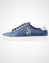 Armani Jeans Joggesko ocean blue