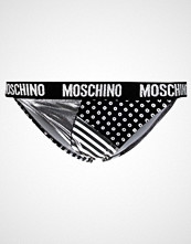 MOSCHINO SWIM Bikinitruse silver