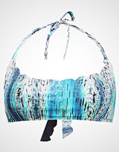 PilyQ Bikinitop blue