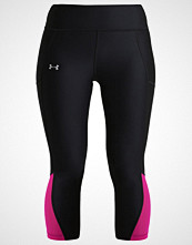 Under Armour FLY BY 2.0 3/4 sports trousers black