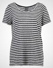 Ichi JASMIN  Tshirts med print black