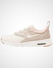 Nike Sportswear AIR MAX THEA PREMIUM Joggesko oatmeal/sail/khaki/medium brown