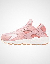 Nike Sportswear AIR HUARACHE RUN PRM Joggesko pink glaze/pearl pink/sail/med brown