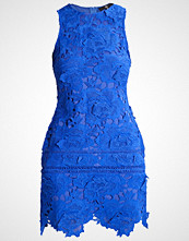 Missguided Cocktailkjole blue