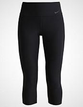 Nike Performance 3/4 sports trousers black