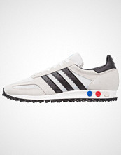 Adidas Originals LA TRAINER  Joggesko vintage white/core black/clear brown