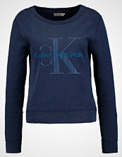 Calvin Klein HADLEY TRUE ICON Genser blue