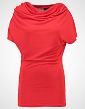 Selected Femme SFCELIA Tshirts med print flame scarlet