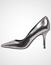 Max & Co. ACRONIMO Høye hæler silver