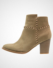 Anna Field Ankelboots olive
