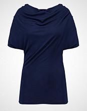 Selected Femme SFCELIA Tshirts med print dark sapphire