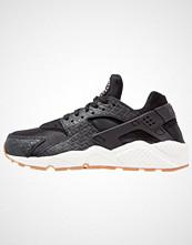 Nike Sportswear AIR HUARACHE RUN PRM Joggesko black/sail/medium brown