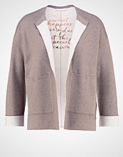 talkabout Cardigan taupe
