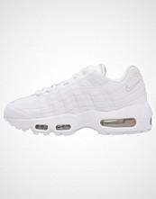 Nike Sportswear AIR MAX 95 Joggesko white/pure platinum
