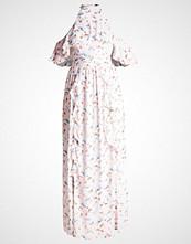 TFNC Fotsid kjole multicoloured