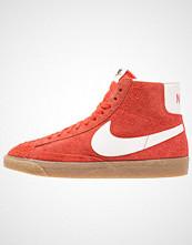 Nike Sportswear BLAZER Høye joggesko max orange/ivory/light brown/black/team orange