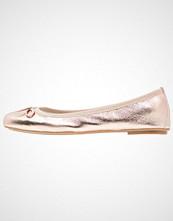 Tamaris Ballerina rose metallic