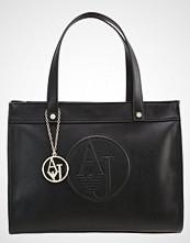 Armani Jeans Håndveske black