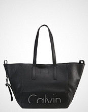 Calvin Klein REISSUE Håndveske black