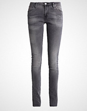 Nudie Jeans LIN Jeans Skinny Fit rough stone