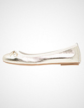Tamaris Ballerina light gold