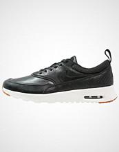 Nike Sportswear AIR MAX THEA PRM Joggesko black/sail/med brown