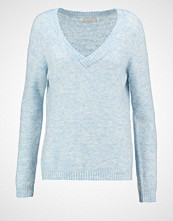 Cream KAITLYN Jumper regal blue