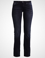Mavi OLIVIA Straight leg jeans dark ink