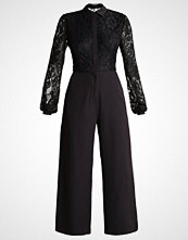 Fashion Union Jumpsuit black