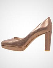 Clarks KENDRA SIENNA  Høye hæler bronze metallic