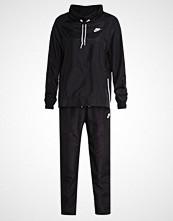 Nike Sportswear Joggedress black/white