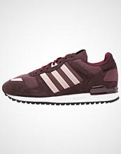 Adidas Originals ZX 700 Joggesko maroon/haze coral/night red